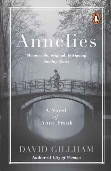 Annelies : A Novel of Anne Frank
