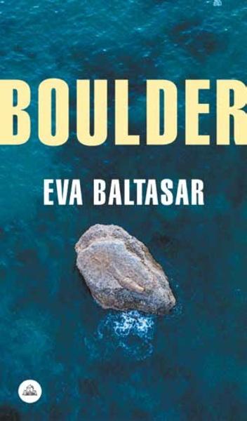 Boulder de Eva Baltasar