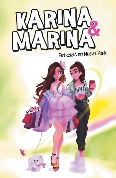 PASAJES Librería internacional: Estrellas en Nueva York