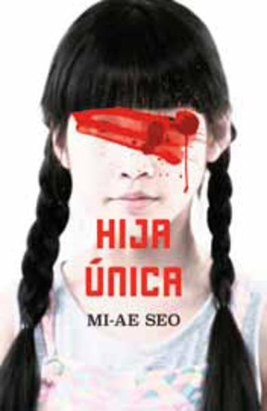Hija única de Mi-Ae Seo
