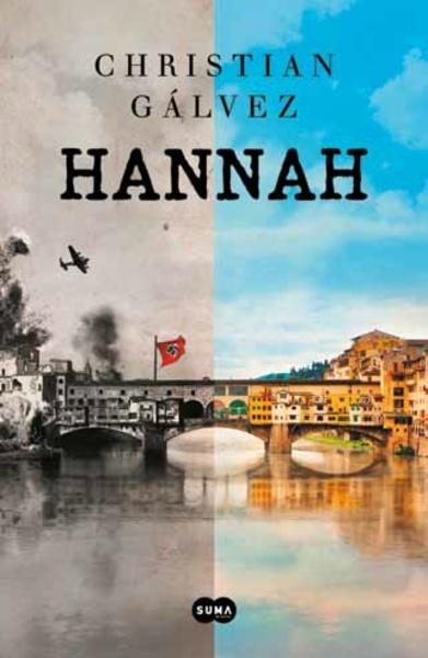 Hannah de Christian Gálvez