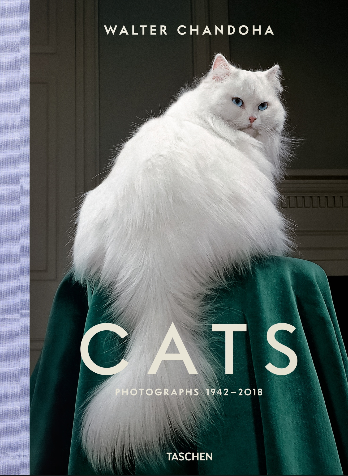Walter Chandoha. Cats. Photographs 1942-2018