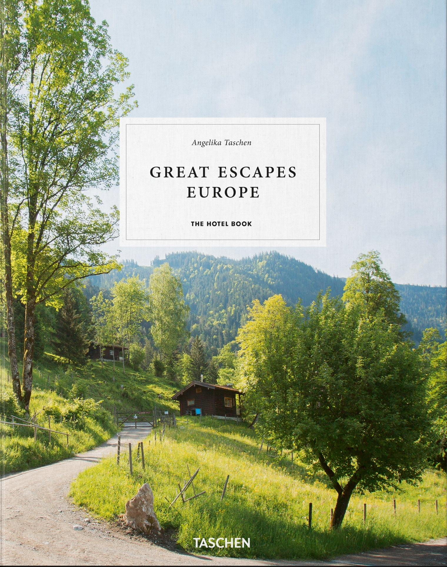 Great Escapes: Europe