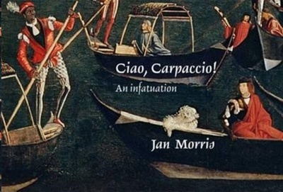 Ciao, Carpaccio! : An Infatuation