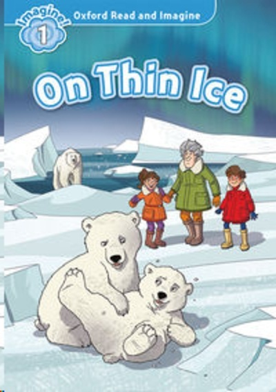 On Thin Ice  (ORI level 1 MP3 Pack)