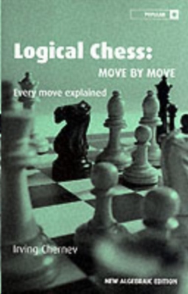 Logical Chess : Move By Move : Every Move Explained