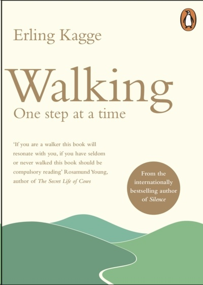 Walking : One Step at a Time
