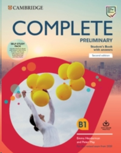 Complete Preliminary Self Study Pack with answer for the Revised Exam from 2020