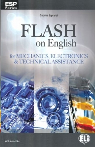 Flash On English For Mechanics Electronics x{0026} Technical