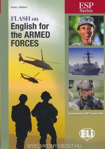 Flash On English For The Armed Forces