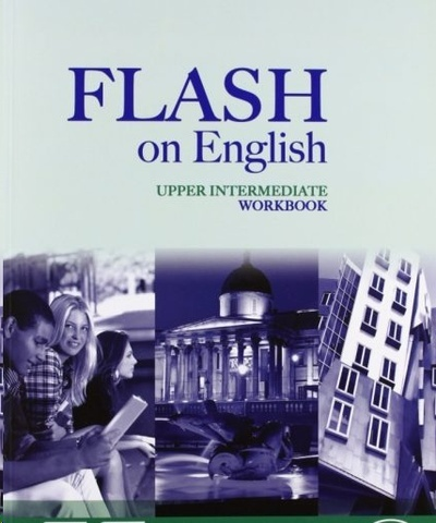 Flash On English Upper Intermediate Wb
