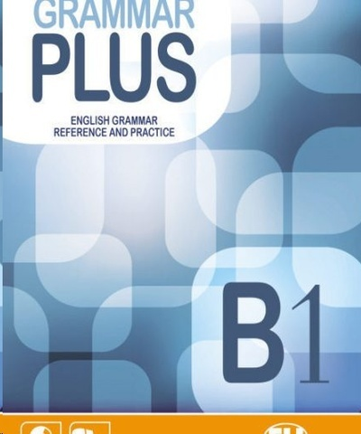 Grammar Plus B1+Audio Cd