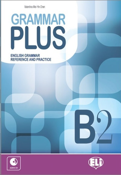 Grammar Plus B2 + Audio Cd