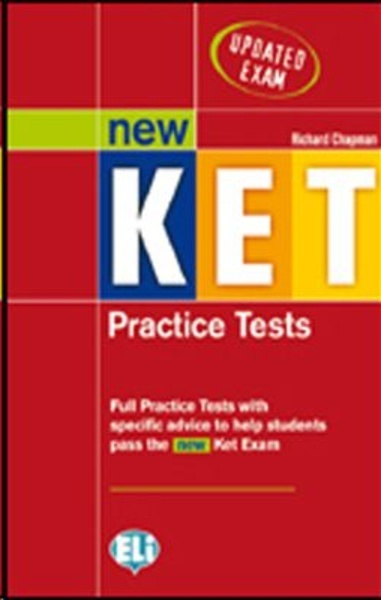New Ket Practice Tests Student Without Key