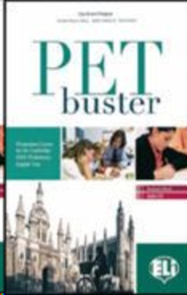 Pet Buster Student Without Key + 2cds 2008