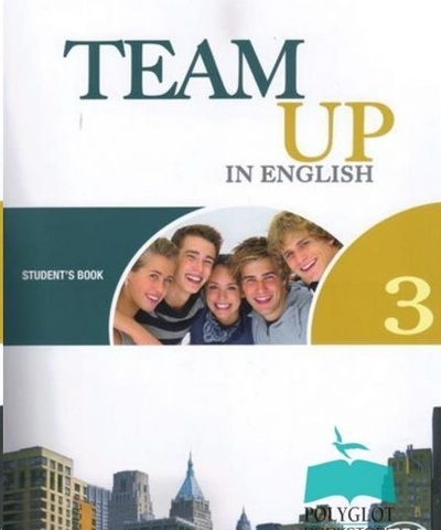 Team Up N03 Student S Book + Readers