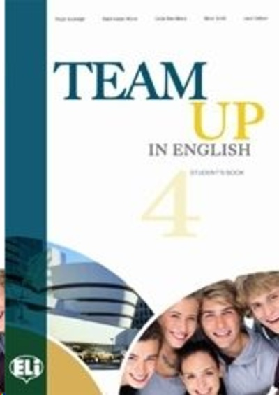 Team Up N04 Student Book: Level B1.1 -B1.2