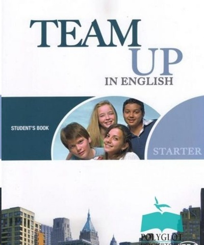 Team Up Starter Student S Book