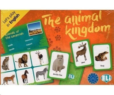 The Animal Kingdom Level A2-B1