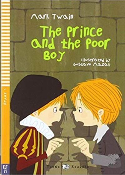 The Prince And The Poor Boy   Stage 1 (A1)