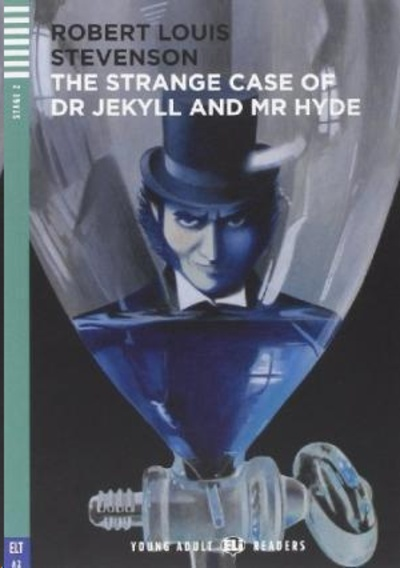 The Strange Case Of Dr Jekyll And Mr Hyde +Cd: Level A2