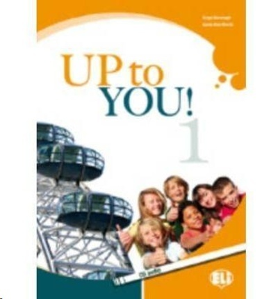 Up To You N01 Student+ Cd