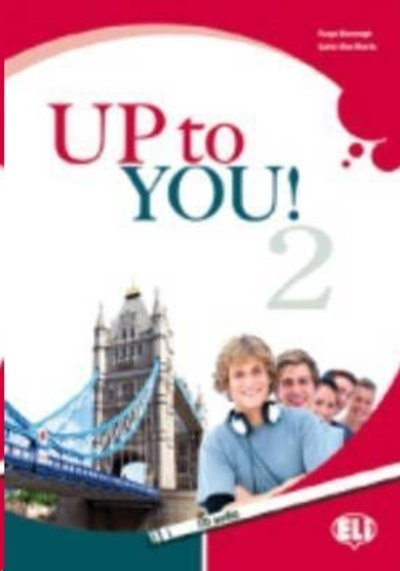 Up To You N02 Student +Cd