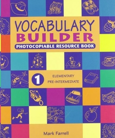 Vocabulary Builder Vol. N01
