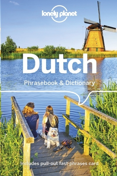 Dutch Phrasebook x{0026} Dictionary