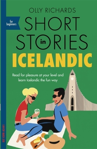 Short Stories in Icelandic for Beginners