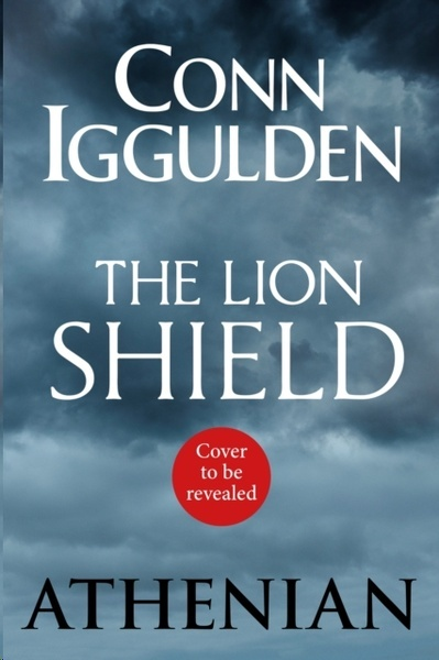 The Lion Shield