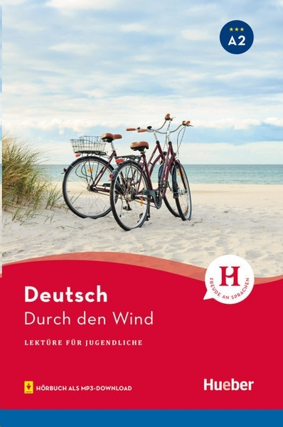 Durch den Wind. A2 Hörbuch als MP3-Download