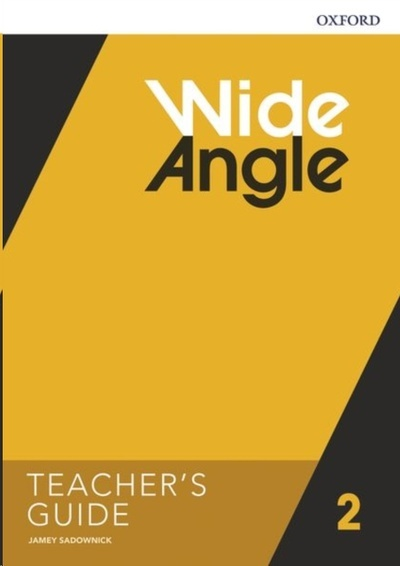 Wide Angle: Level 3: American Teachers Guide 3