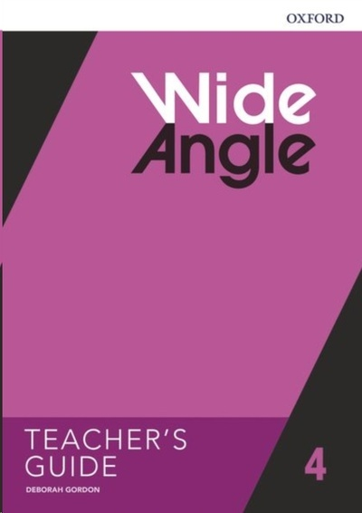 Wide Angle: Level 4: American Teachers Guide