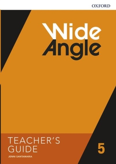 Wide Angle: Level 5: American Teachers Guide