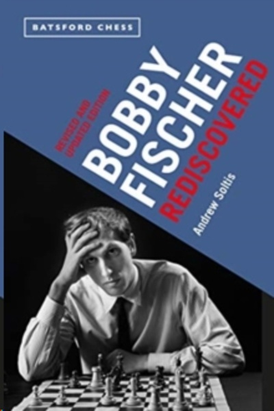 Revise Bobby Fischer Rediscovered