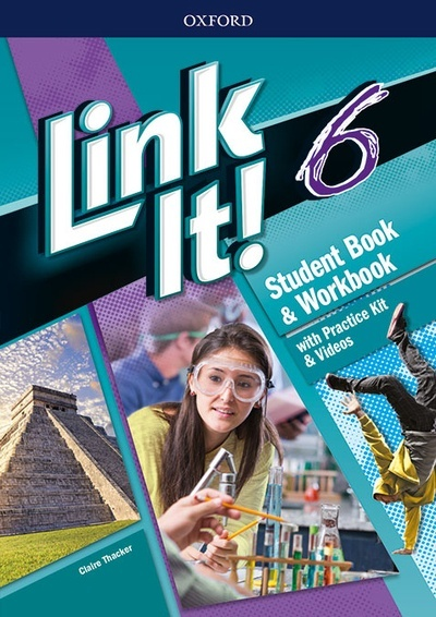 Link It!: Level 6: Student Pack