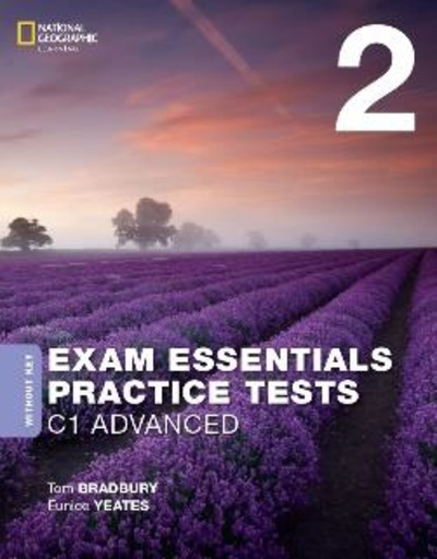 Exam Essentials: Cambridge C1 Advanced with Key - Revised 2020 2