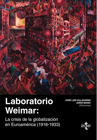 Laboratorio Weimar