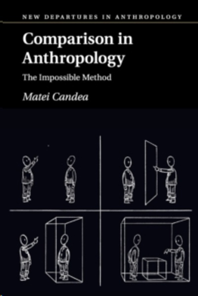 Comparison in Anthropology : The Impossible Method