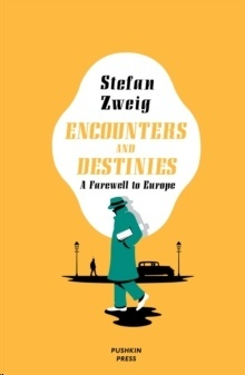 Encounters and Destinies : A Farewell to Europe
