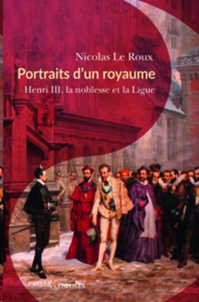 Portraits d'un royaume