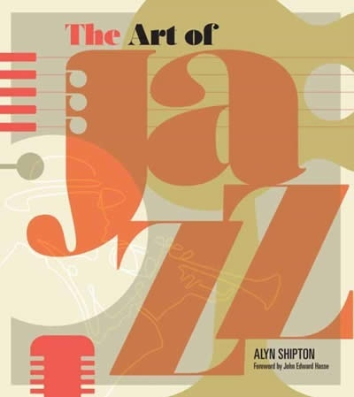 Art of jazz, The visual history