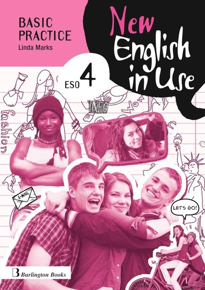 New English un Use 4º ESO basic practice 2017