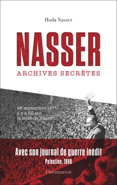 Nasser archives secretes