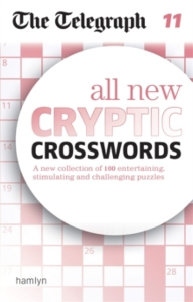 The Telegraph: All New Cryptic Crosswords