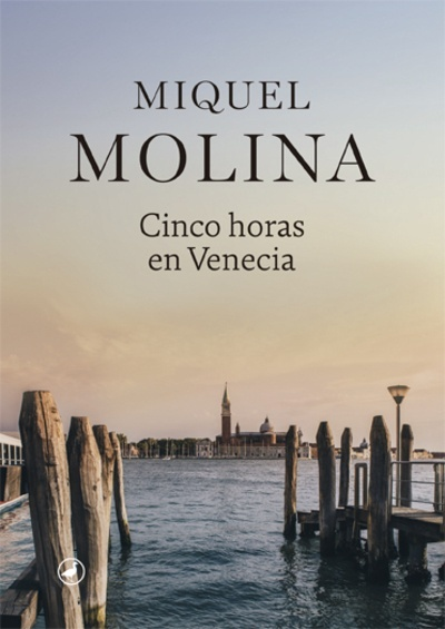 Cinco horas en Venecia