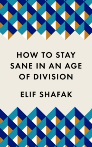How to Stay Sane in an Age of Division : From the Booker shortlisted author of 10 Minutes 38 Seconds in This Str