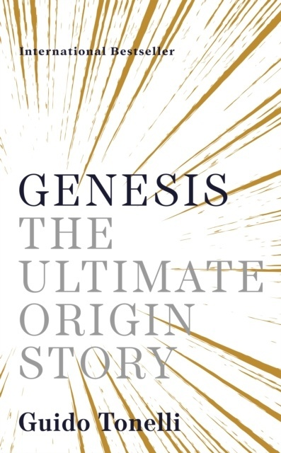 Genesis : The Ultimate Origin Story