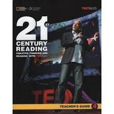 21st Century Reading 4 Teacher's Guide